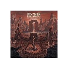 Nuclear Blast Memoriam - The Silent Vigil (Vinyl LP (nagylemez)) rock / pop