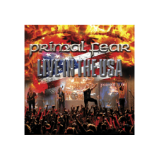 Nuclear Blast Primal Fear - Live In The USA (Cd) rock / pop