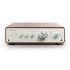 Numan Drive Digital, sztereó erősítő, 2x170W / 4x85W RMS, AUX / phono / koaxiális, diófa