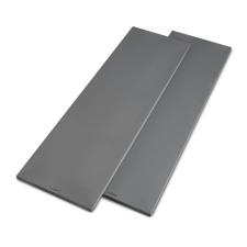 Numan Reference 801 Cover, ezüst, borító toronyhangfalra, pár hangfal tartozék