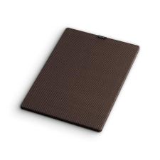 Numan RetroSub Cover Aktiv-Subwoofer hangszóró textil burkolat, 2 darab, fekete-barna hangfal