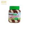 Nuscobio 100 % organikus tejes-mogyorós csokoládékrém