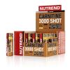 Nutrend Carnitine 3000 Shot 60 ml - Nutrend pineapple
