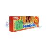 NUTRIBELLA Nutribella keksz fruktózzal narancsos 105 g
