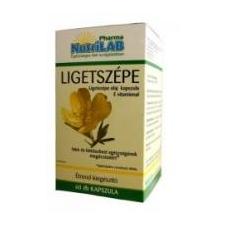 Nutrilab ligetszépe kapszula 60 db gyógyhatású készítmény