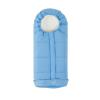 Nuvita Junior City bundazsák 100cm - Light Blue / Beige - 9545