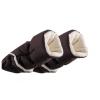 Nuvita kézmelegítő kesztyű babakocsira - Taupe