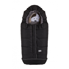 Nuvita Nuvita Cuccioli bundazsák 100cm - Dog Melange Black / Grey - 9605 babakocsi