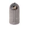Nuvita Ovetto Cuccioli bundazsák 80cm - Dog Melange Light Gray / Gray - 9205