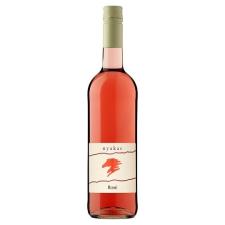 Nyakas Rosé száraz rozé bor 12,5% 750 ml bor