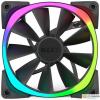 NZXT NZXT Aer RGB140 ház hűtő ventilátor 14cm 3db /RF-AR140-T1/