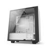NZXT SOURCE 340 Elite Matte White Tempered Glass (CA-S340W-W2)