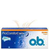 O.B. ProComfort Night - Super Tampon 16 db