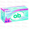 O.B. Tampon Procomfort Mini 24db