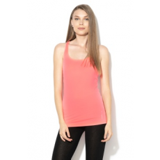 O'Neill , Essentials Breezy slim fit top, Neon rózsaszín, L (8A6960-3350-L)