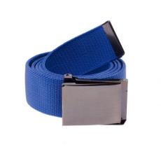 O&T Foster large elasztikus öv világos kék, 3.6cm