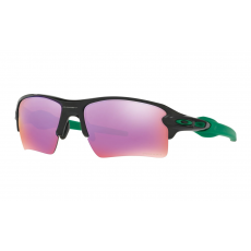 Oakley Flak 2.0 XL Prizm Golf Polished Black