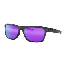 Oakley Holston Matte Black/Violet Iridium