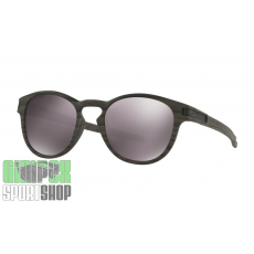 OAKLEY Latch Woodgrain Prizm Daily Polarized