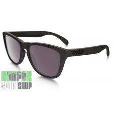 Oakley OAKLEY Frogskins Woodgrain Collection Woodgrain Prizm Daily Polarized napszemüveg