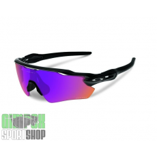 Oakley OAKLEY Radar EV Path Polished Black Prizm Trail