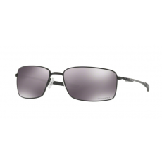 Oakley OO4075 13 SQUARE WIRE POLISHED BLACK PRIZM BLACK napszemüveg