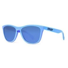 Oakley OO9013 36 FROGSKINS BLUE ICE IRIDIUM napszemüveg (utolsó darab)