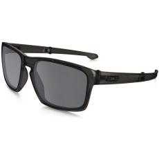 Oakley OO9246 02 SLIVER F MATTE GREY INK BLACK IRIDIUM napszemüveg (utolsó darab)