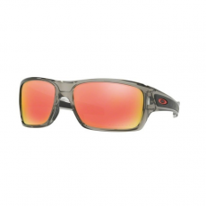 Oakley OO9263 10 TURBINE GREY INK RUBY IRIDIUM POLARIZED napszemüveg