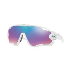 Oakley OO9290 21 JAWBREAKER POLISHED WHITE PRIZM SNOW sportszemüveg