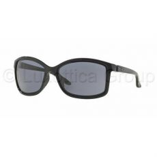 Oakley OO9292 02 STEP UP POLISHED BLACK GREY napszemüveg