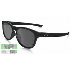 OAKLEY Stringer Polished Black Black Iridium
