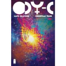 ODY-C Volume 1: Off to Far Ithicaa – Fraction Matt idegen nyelvű könyv