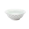 ODYSSEE Porcelán tálka 20,5 cm - ODYSSEE