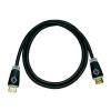 Oehlbach Easy Connect HDMI Ethernet Kábel - 1,5 m