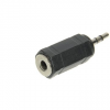 OEM audio 3,5 mm -&gt, 2,5 mm-es jack