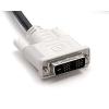 OEM DVI-D (Single Link) kábel 1.5m