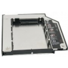 OEM Second SATA HDD for Notebook 12,7mm