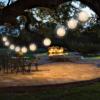 Oh My Home Dekoratív LED Girland
