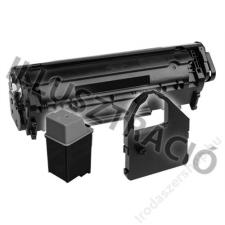 Oki 44574802 Lézertoner MB461, 471, 491 nyomtatókhoz, OKI fekete, 7k (TOOKI461) nyomtatópatron & toner