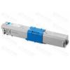 Oki Toner C310/330/510/530/MC351/MC361/MC561 2000/oldal, kék