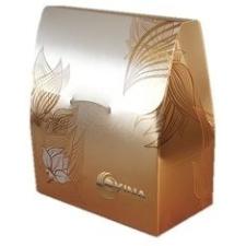 Okina Gold Beauty Box ajándékcsomag 1db kozmetikai ajándékcsomag