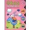 OKOS ÖTÉVES 2. - ÉRDEKES FELADATOK MATRICÁKKAL GYEREKEKNEK