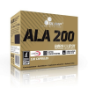 Olimp Sport Nutrition Olimp ALA 200 (120 kapszula)