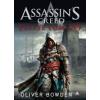 Oliver Bowden Assassin's Creed: Fekete lobogó