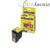 """OLIVETTI """"Olivetti XP 13 [Col] tintapatron (eredeti, új)"""""""