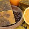 Olivia Kávé-narancs Szappan 90 g