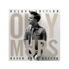 Olly Murs Never Been Better (CD)