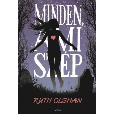 OLSHAN, RUTH OLSHAN, RUTH - MINDEN, AMI SZÉP gyermek- és ifjúsági könyv