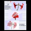 Olympia A5 lamináló fólia 100DB/csomag